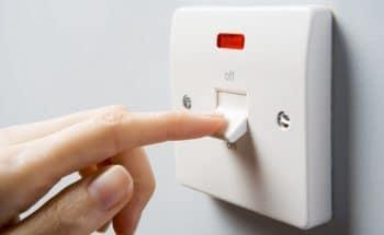 Wanneer overstappen naar energieleverancier?